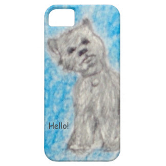 Hello! iPhone 5 Covers