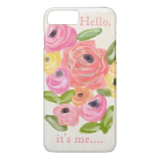 Hello, its me.... iPhone 8 plus/7 plus case