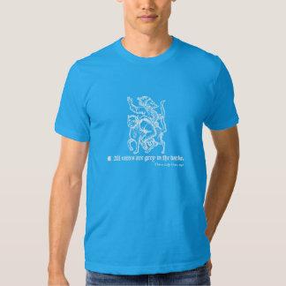 Hello Kitty (dark) T-shirt
