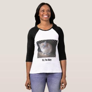Hello Kitty sweet kitten T-Shirt