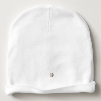 Hello Ladies Baby Beanie