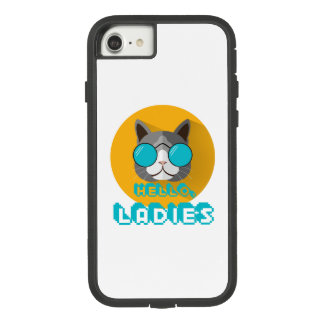Hello Ladies Case-Mate Tough Extreme iPhone 8/7 Case