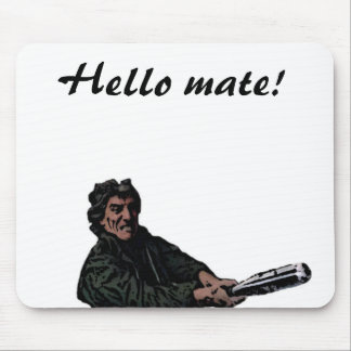 Hello mate! mouse pads