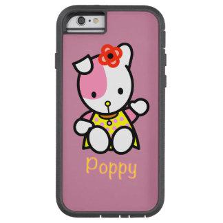 Hello Poppy Tough Xtreme iPhone 6 Case