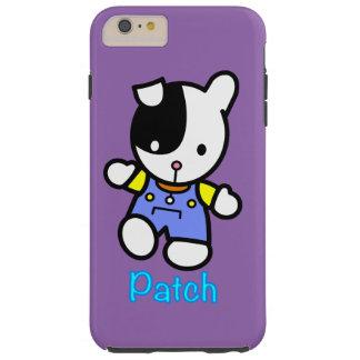 Hello Puppy Tough iPhone 6 Plus Case