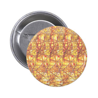Hello Pure Soul -  Enjoy the Fire Within You 6 Cm Round Badge