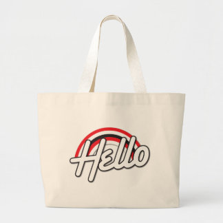 hello Rockabilly rainbow Bags