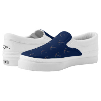 Hello Sailor! - Footwear line