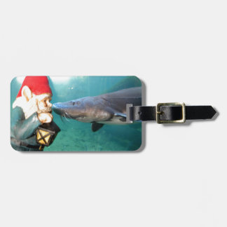 Hello Sir II Luggage Tag