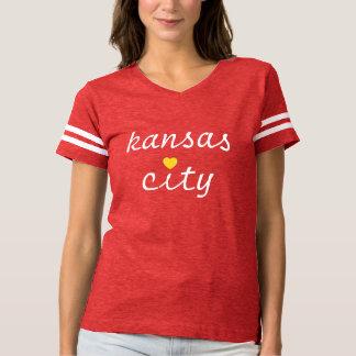 HelloKc Kansas City Love Tee