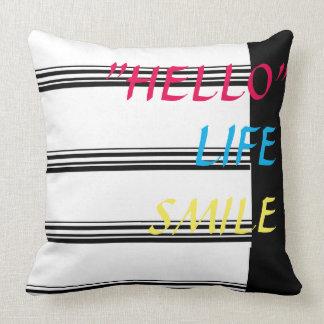 helloSmile Cushion