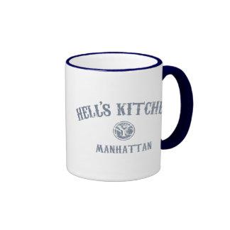 Hell's Kitchen Mugs