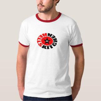 Hell's Kitchen New York City Logo by Urban59 T-Shirt