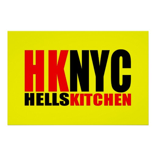 Shopping In Hell S Kitchen New York