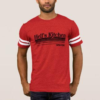 Hell's Kitchen New York T-Shirt