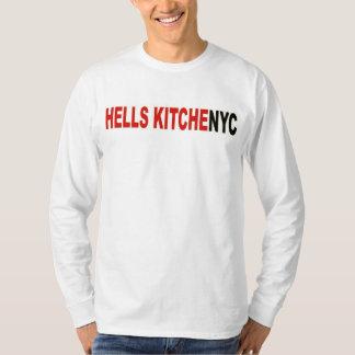 HELLS KITCHENYC T-Shirt