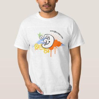 Hellyer's Puppet Malibu Summer T-Shirt