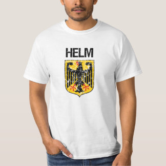 Helm Last Name T-Shirt