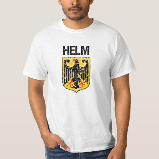 Helm Last Name T-Shirt