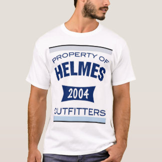 HELMES OUTFITTERS ATHLETICS SHIRT