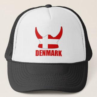 helmet_denmark_denmark10x10 trucker hat