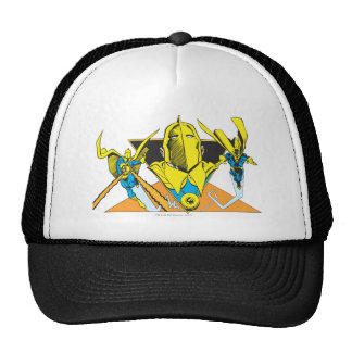 Helmet of Fate Cap