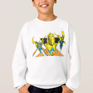 Helmet of Fate Sweatshirt
