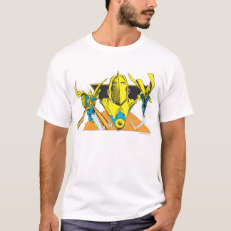 Helmet of Fate T-Shirt