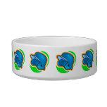 helmet pet water bowls