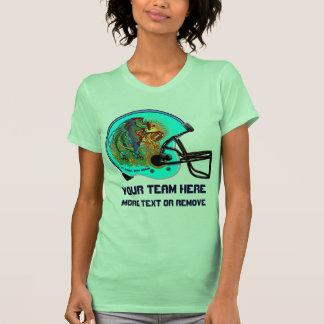 Helmet Phoenix Bird Football Women All Styles Tank Top