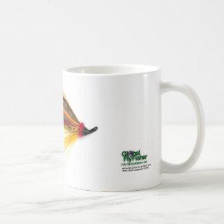 Helmsdale Doctor Salmon Fly Mug