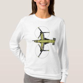 Helo - MV-22 Osprey T-Shirt