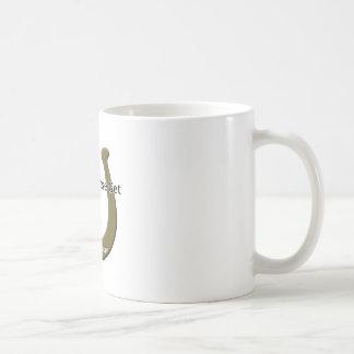 Help A Horse Get Lucky Mugs