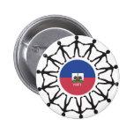 Help Haiti Buttons