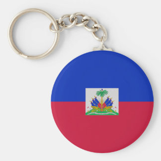 Help Haiti Collection #1 Key Ring