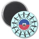 Help Haiti Magnets