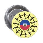 Help Haiti Pinback Button