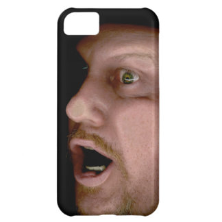 Help let me out! iPhone 5C case