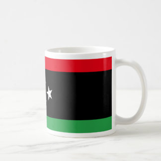 Help Libya Coffee Mug