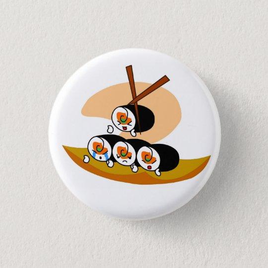 Help me Rolls 3 Cm Round Badge