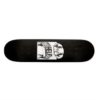 Help Skate Boards