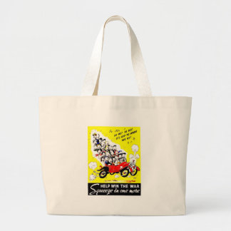Help Win The War Bag