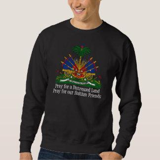 Helping Haiti Sweatshirt