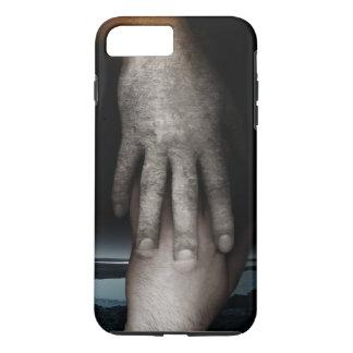 Helping hand 2013 iPhone 8 plus/7 plus case