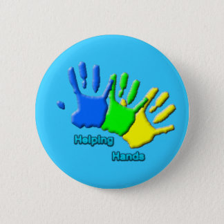 helping hands Button