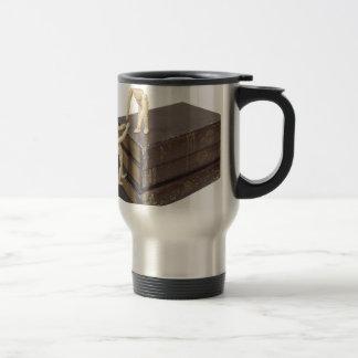 HelpingOthersBooks042113.png Stainless Steel Travel Mug