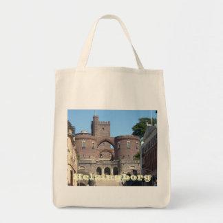 Helsingborg Castle - Sweden Tote Bag
