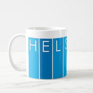 HELSINKI 15 oz. Mug