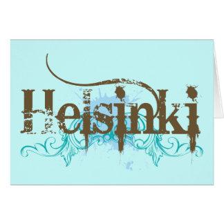 Helsinki Finland Card