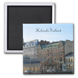 Helsinki Finland Magnet